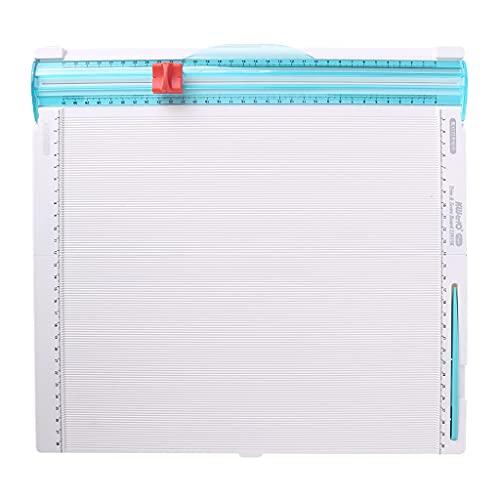 OWENRYIN Cortador de papel para fotos, scrapbook