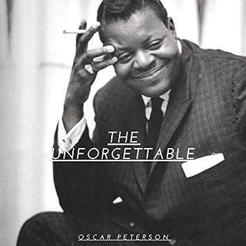 The Unforgettable Oscar Peterson