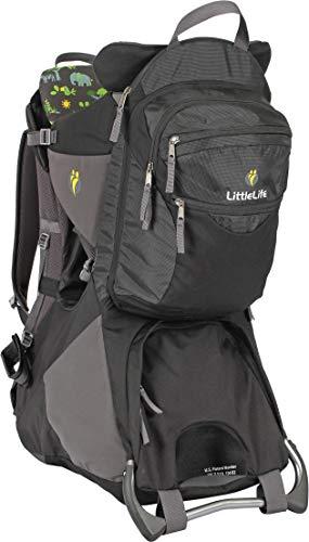 Imagen para LittleLife (Black Voyager S5 Child Carrier, Unisex-Adult, One Size