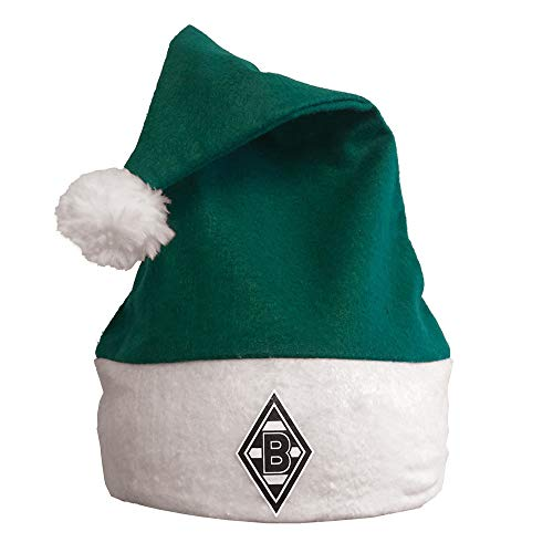 made2trade officiële Borussia Mönchengladbach kerstmuts
