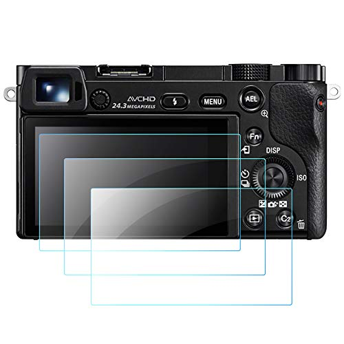 Compatible with Canon HF-G20 TrueVue Crystal Clear Digital Camcorder Screen Protector Lexerd Dual Pack Bundle