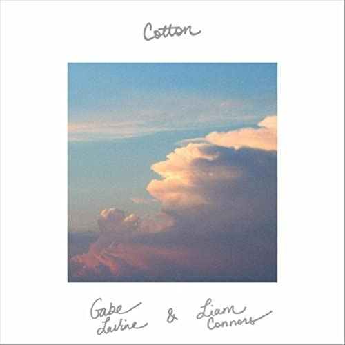 Gabe Lavine feat. Liam Connors
