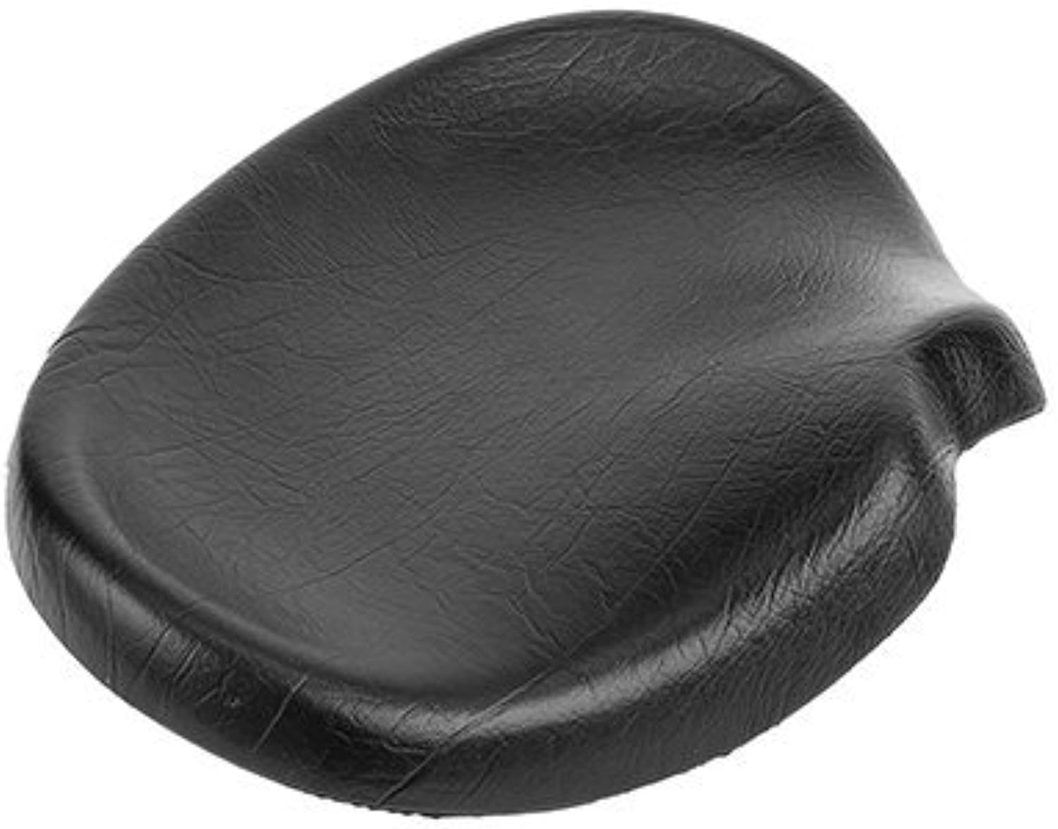 Sun Bicycles Trike Western Saddle with Harware, 16x12in, Black by SUN BICYCLES