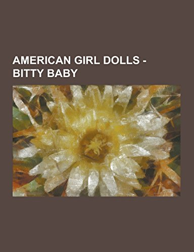 American Girl Dolls - Bitty Baby: Baby Accessories, Baby Clothing, Bitty Baby Clothing, Art and Music Play Table, Bitty Twins Hair Care Kit, Bitty Twi