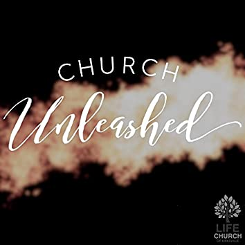 Church Unleashed (feat. Andrew Fajkus)