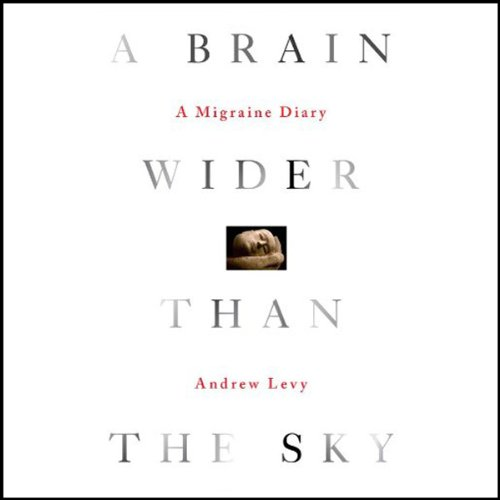 A Brain Wider Than the Sky cover art