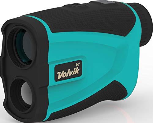 Volvik Unisex-Adult Rangefinder-Mint, Mintgrün, One Size
