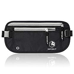 2944e99e23e2 In Search of the Best Travel Money Belt? Review These 10 First