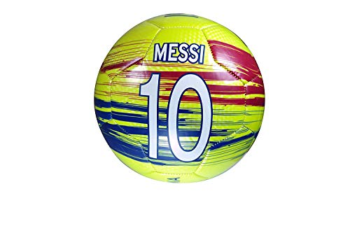 Top messi soccer ball size 5 prime for 2021