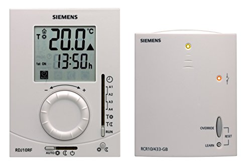 SIEMENS RDJ10RF Digital Room STAT