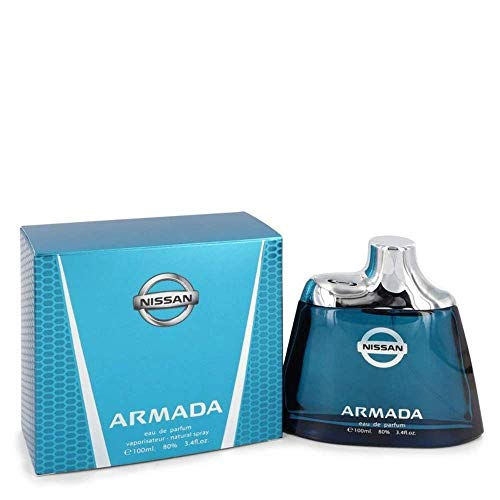 Nissan Armada EDP Spray 100ml