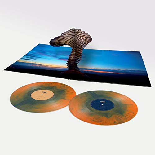 All The Right Noises (Vinyl Color Limited Edt.)