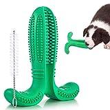 Cepillo de Dientes para Perros, Juguetes para Masticar Perro Limpieza Dental Cuidado Bucal Mordedor Juguete para Pequeños Grandes Perros
