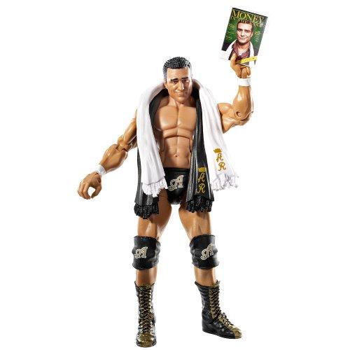 WWE Elite Collection Alberto Del Rio Action Figure