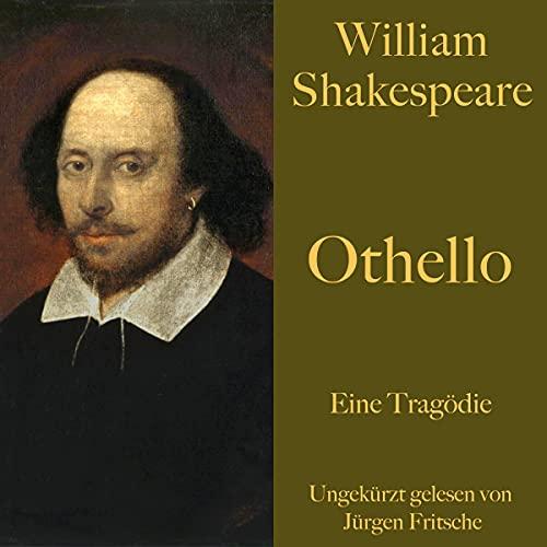 Othello Titelbild