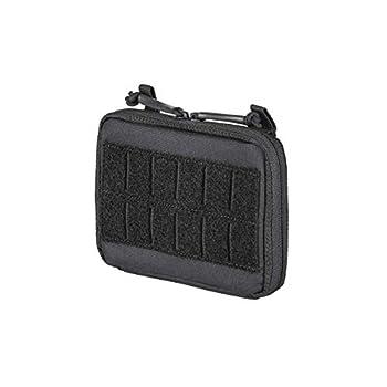 5.11 Tactical Series Flex Admin Poche supplémentaire, 17 cm, Black