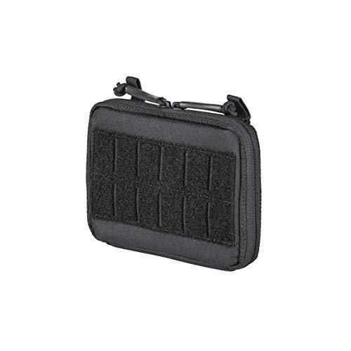 5.11 Tactical Series FLEX ADMIN POUCH Bolsillo suelto para mochila, 17 cm, Negro (Black)