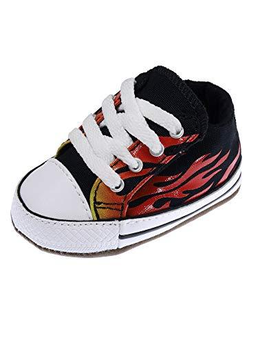 Converse Baby Kinder Schuhe CT All Star Cribster Mid 20 Größe