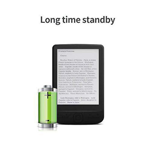JKHK BK4304 Ebook Reader OED Eink Screen Digital Smart Ebook Reader 4G/8G/16G Multifunction Electronic Book Reader miniatura