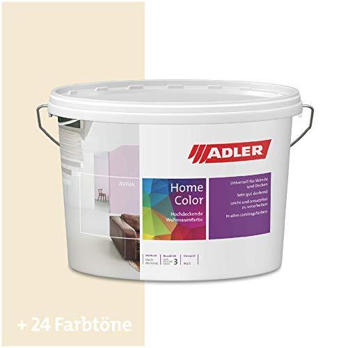 Aviva Home-Color Wandfarbe B03-5 Schlagsahne 3 L