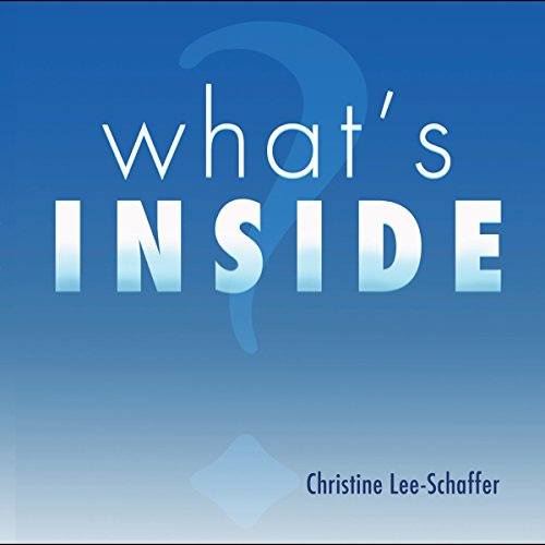 What's Inside audiobook cover art