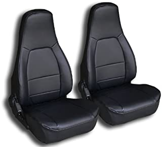 Best miata leather seats for sale Reviews