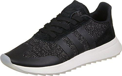 adidas Damen FLB W Laufschuhe, Mehrfarbig (Core Black/core Black/Crystal White S16), 38 2/3 EU