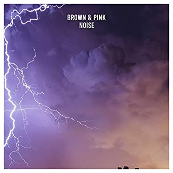 15 Brown and Pink Noises from Rain and Nature