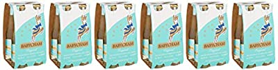 Babycham Sparkling Wine Take Home Pack of 6 (Case of 4)