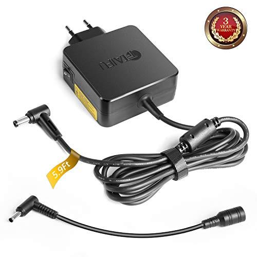 TAIFU 19V 3,42A Cargador Portátil para ASUS F554L F555L F552C F551M X551M X555L X554L Notebook Adaptador ASUS PU550CA PU551 PU551LA Fuente de alimentación ASUS ROG Swift PG278Q PG279Q VS248HR Monitor
