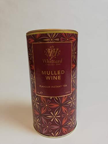 Whittard of Chelsea - Glühwein Geschmack- Instant Tee - 450g