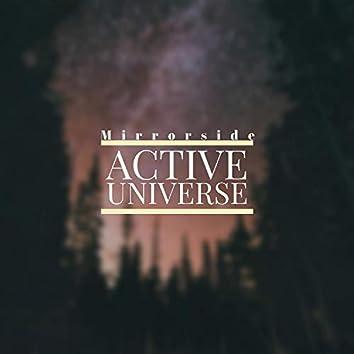 Active Universe