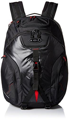 Oakley Men's Blade Razor Pro Pack, Jet Black, One Size