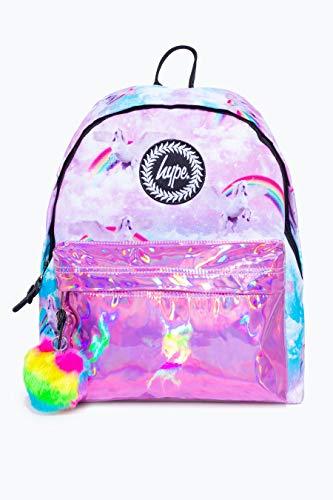 HYPE Unicorn Holo Backpack BTS20101