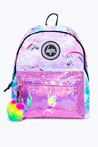 Hype Unicorn Holo Backpack