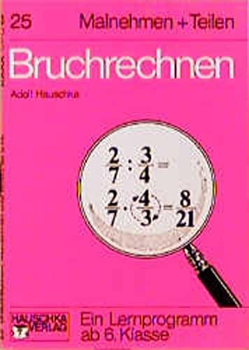 Rechnen mit Quadratwurzeln 1: Trainingsheft Mathematik (9./10. Klasse) (Hauschka Lernprogramme und Trainingsbücher: Mathematik)