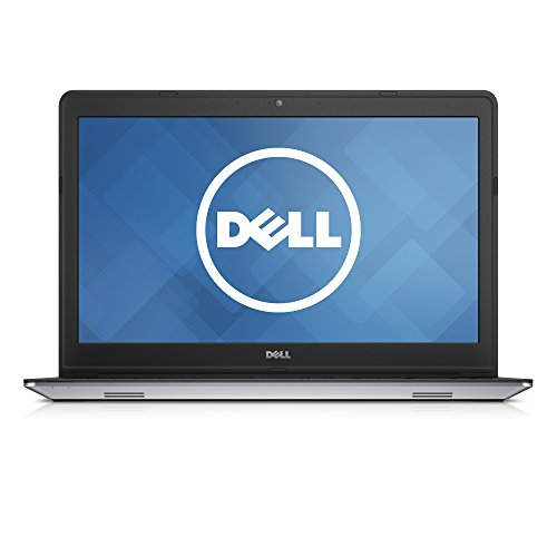 Dell Inspiron 15 5000 Series 15.6-Inch Laptop (i5548-2500SLV) [Discontinued By Manufacturer]