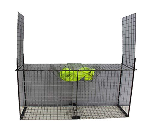 TRAPGALLIER piège Cage Capture Renards...