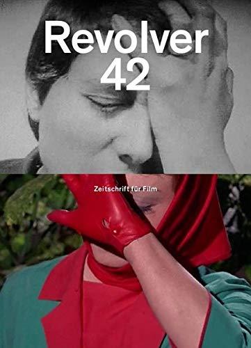 Revolver 42: Die Zeitschrift für Film