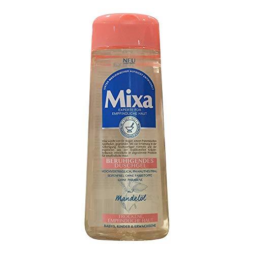 Mixa Duschgel Beruhigend 1er Pack (1 x 250 ml)