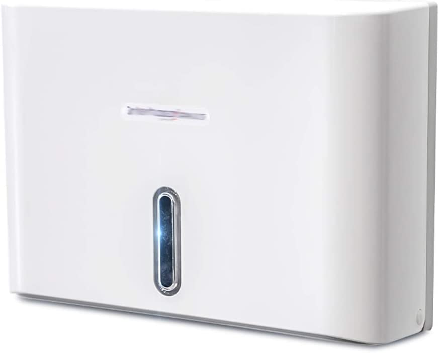 Max half 76% OFF ZSP Paper Towel Tissue Dispenser