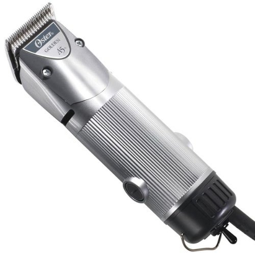 Oster Golden A5 Clipper with #10 Blade