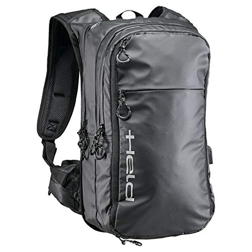Held Light-Back Rucksack