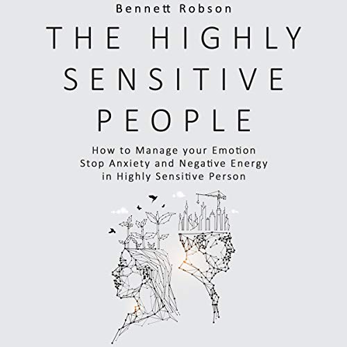 『The Highly Sensitive People』のカバーアート