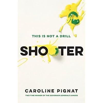 shooter book