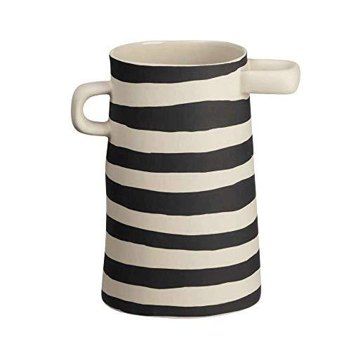 ASA 84002130 Vase, Steingut