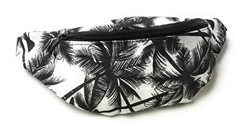 KGM Hawaii print mode Bum Bag Fanny Pack Hawaiian heuptas - Vakantie festival reizen