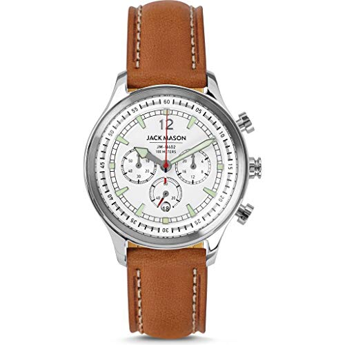 Jack Mason Nautical Chronograph Mens Watches...