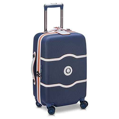 DELSEY PARIS - CHATELET AIR - Valise trolley cabine...