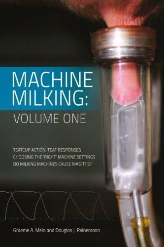 Machine Milking Volume 1 product image